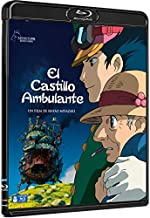 El castillo ambulante Studio Ghibli