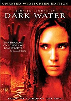 Dark Water  Unrated Widescreen Edition