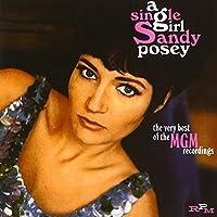 ア・シングル・ガール:ベリー・ベスト・オブ・ザ・MGMレコーディングス