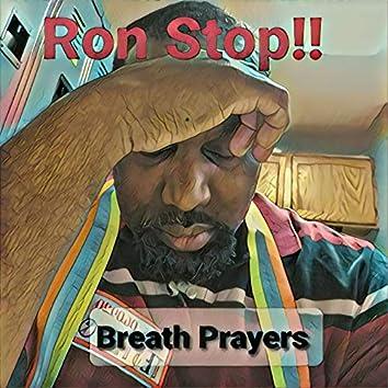 Breath Prayers