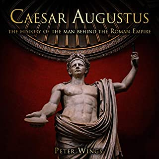 Caesar Augustus cover art