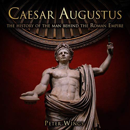 『Caesar Augustus』のカバーアート