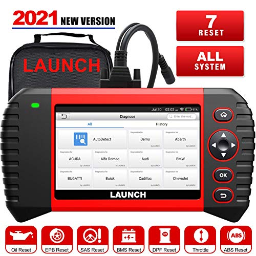Launch Crp Touch Pro Obd2 Scanner