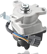 MOSTPLUS TD-80U Ignition Distributor for 96-98 Honda Civic 1.6L SOHC Civic del Sol D16Y7 D16Y