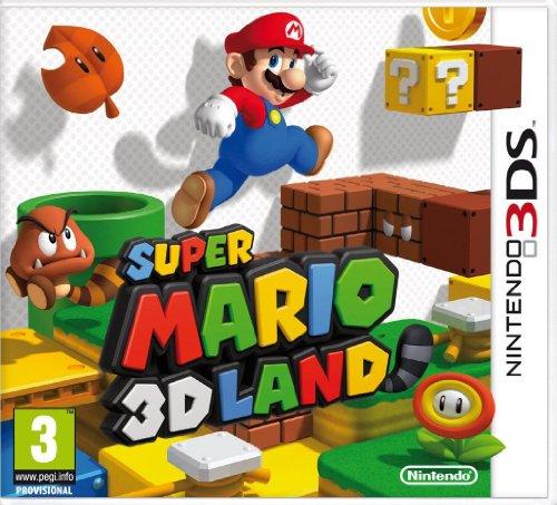 Super Mario 3D Land [import anglais]