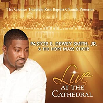 Live At the Cathedral