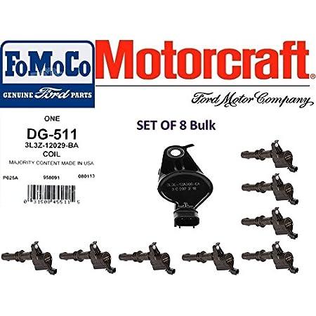 1 Ignition Coil Motorcraft DG551 BM5Z12029B NEW