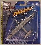 Tailwinds Maisto B-24 Liberator (1:87 Scale) Die Cast Airplane