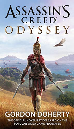 Assassin S Creed Odyssey The Official Novelization Buy Online