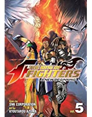 KING OF FIGHTERS NEW BEGINNING 05 (King of Fighters: a New Beginning)