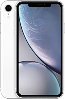 Apple iPhone XR 64 GB Akıllı Telefon, Beyaz