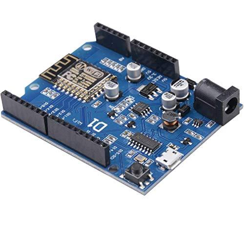 ARCELI Smart Electronics ESP-12E WeMos D1 WiFi uno
