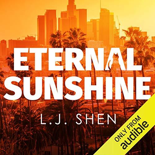 Eternal Sunshine cover art
