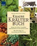 Birgit Busse, Constanze Lüdicke: Knaurs Kräuterbuch
