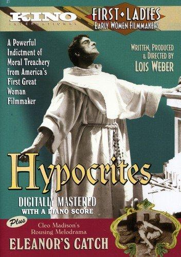 Hypocrites & Eleanor'S Catch [Edizione: Stati Uniti] [USA] [DVD]