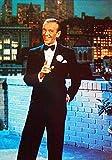 Fred Astaire - Poster Starfoto 37x53cm gerollt (1)