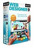 MAGIX Web Designer 9 - Editor HTML