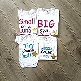 Cousin Shirt Kids