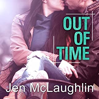 Out of Time cover art