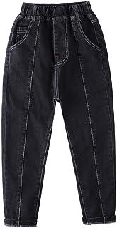 HOSD Boy Jeans Modelos Primavera y otoño 2019 nuevos niños Grandes niños Primavera sección Delgada