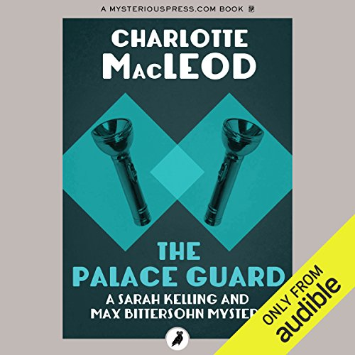The Palace Guard cover art