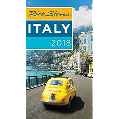 Rick Steves Italy 2018