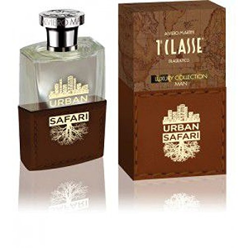 Alviero Martini 1 Classe Parfum Urban Safari Luxury Collection 50 ml EDT