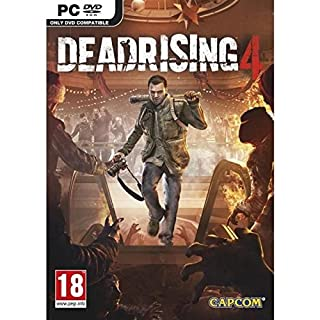 Dead Rising 4 (B06XD53V7Q) | Amazon price tracker / tracking, Amazon price history charts, Amazon price watches, Amazon price drop alerts