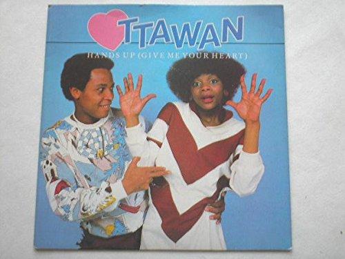 Ottawan Hands Up 7