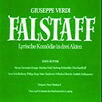 Falstaff by G. VERDI (1994-04-20)