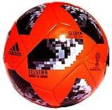 Adidas - Balón de fútbol de la Copa Mundial de Rusia 2018 para adultos (talla 5), diseñado para el campeonato de Rusia