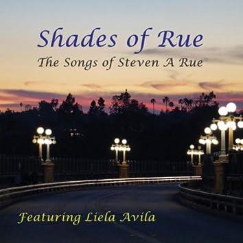 Shades of Rue