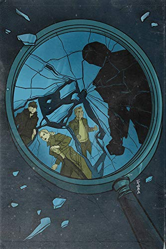 Nancy Drew & The Hardy Boys: The Death of Nancy Drew #6 (Nancy Drew And The Hardy Boys) (English Edition)