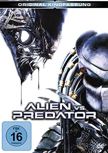 Alien vs. Predator (Original-Kinofassung)