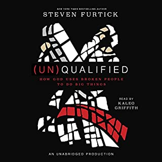 (Un)Qualified cover art