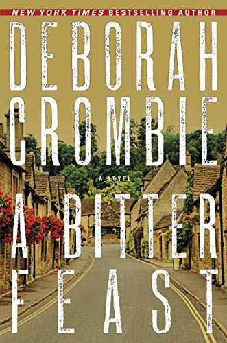 A Bitter Feast: A Novel (Duncan Kincaid/Gemma James Novels, Band 18)