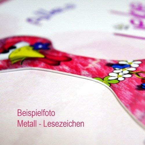"""Metall – Lesezeichen """"Axt"""" - 4"""