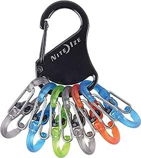 Nite Ize KLKP-01-R3 Key Rack Locker