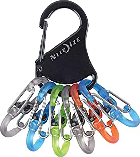 Nite Ize KLKP-01-R3 Key Rack Locker