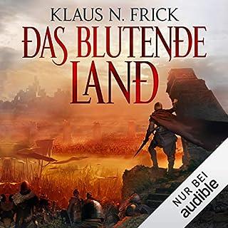 Das blutende Land                   Autor:                                                                                                                                 Klaus N. Frick                               Sprecher:                                                                                                                                 Oliver Schönfeld                      Spieldauer: 18 Std. und 18 Min.     49 Bewertungen     Gesamt 3,8