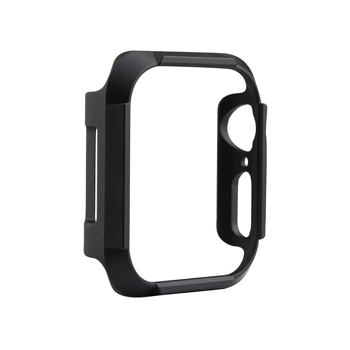 電気陽性本質的に退屈させるApple Watch 5/4ケース IWatchカバー40mm 44mm アップルウォッチシリーズカバー 薄型 保護ケース 耐衝撃 脱着簡単 Ammbous
