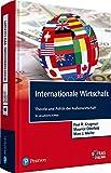 Internationale Wirtschaft: Theorie und Politik der Außenwirtschaft