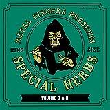 MF Doom: Special Herbs Vol.9 & 0 (Audio CD)