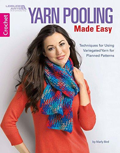 crocheting made easy - 2
