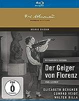 Der Geiger von Florenz BD: Murnau Stiftung