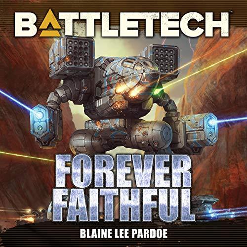 BattleTech Titelbild