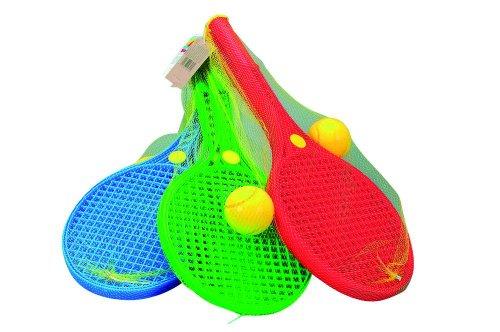 Simba Toys 107401058 Softball-Tennis 3-fach sortiert