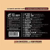 王杰cd专辑1:1母盘直刻发烧人声试机无损高音质汽车载CD碟片