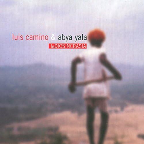 Luis Camino & Abya Yala