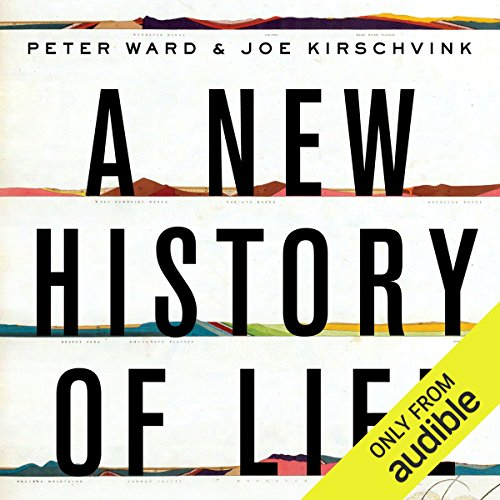 A New History of Life cover art
